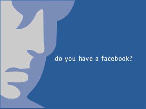 you've got a facebook